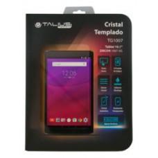 "Talius protector cristal templado 10.1"" TAB-1007 (Espera 3 dias)"