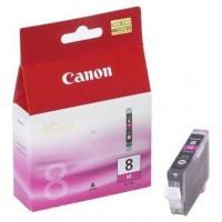 CANON CARTUCHO MAGENTA CLI8M IX/4000/5000 PRO/9000 (Espera 3 dias)