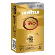 CAFE LAVAZZA QUALITA ORO