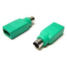 Adaptador USB 2.0 a PS2 (Espera 2 dias)