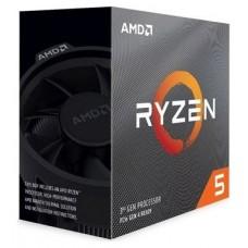 MICRO AMD AM4 RYZEN 5 3600X 3,80GHZ 32MB (Espera 4 dias)