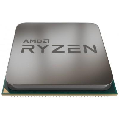 AMD Ryzen 7 3700X - Socket AM4 - 3.6 GHz (4.4 GHz max)