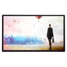 "CTOUCH Leddura 2Share 75 inch 74.5"" 3840 x 2160Pixeles Multi-touch Negro monitor pantalla táctil"