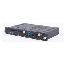 CTOUCH OPS 1,6 GHz i5-8265U Microsoft Windows 10 IoT Enterprise 800 g Negro (Espera 4 dias)