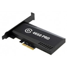 GAME CAPTURE 4K60 PRO MK 2 ELGATO (Espera 2 dias)