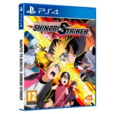 JUEGO SONY PS4 NARUTO TO BORUTO SHINOBI STRIKER