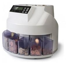 Safescan 1250, Contador y clasificador de monedas (Espera 3 dias)