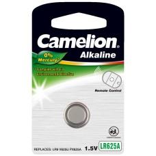 Boton Alcalina 625A 1.5V 0% Mercurio (1 pcs) Camelion (Espera 2 dias)