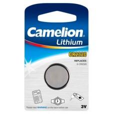 Boton Litio CR2320 3V (1 pcs) Camelion (Espera 2 dias)