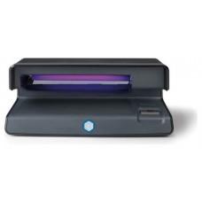 Safescan 50, Detector de billetes falsos UV, Comprueba (Espera 3 dias)