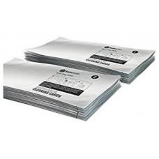 Safescan - set de tarjetas de limpieza