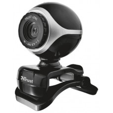 Trust Exis Webcam (Espera 4 dias)
