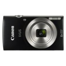 CAMARA CANON IXUS 185 ESSENTIAL KIT COLOR NEGRO