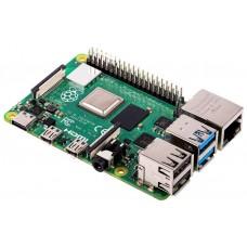 RASPBERRY PI 4 BOARD MODELO B 2GB SDRAM