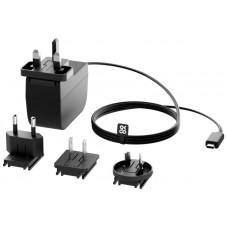FUENTE DE ALIMENTACION USB-C 5.1V 3A - NEGRO - PARA RASPBERRY PI  4 (Espera 4 dias)