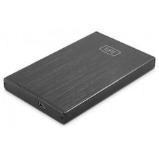 """1LIFE Caja externa  2.5"""""""" HDD / SSD USB 2.0"""