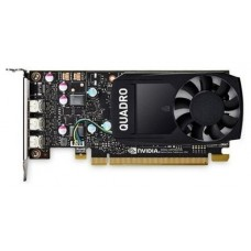 NVIDIA QUADRO P400 2GB KIT W/2 ADAPTERS (Espera 3 dias)