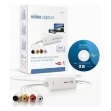 ELGATO VIDEO CAPTURE CAPTURADORA VIDEO ANALOGICO (1VC108601001) (Espera 2 dias)
