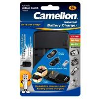 Cargador Universal LBC-312 Camelion