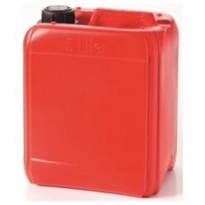 Garrafa de aceite para destructoras - 5 litros