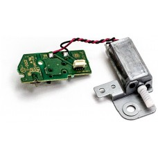 Placa Deteccion Disco + Motor Bandeja PS3