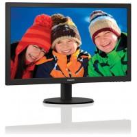 Philips 223V5LSB2 Monitor 21.5 LED 16:9 5ms VGA