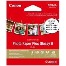 CANON PAPEL PP-201 9