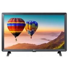 """MONITOR TV LG 24TN520S-PZ 23,6"""" SMART HD WIFI NEGRO"""
