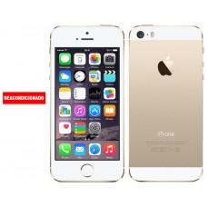 APPLE iPHONE SE 16 GB GOLD REACONDICIONADO GRADO B (Espera 4 dias)