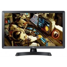"MONITOR TV LG 28"" 28TL510V-PZ HD HDMI USB NEGRO"