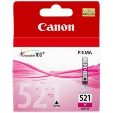 CANON CARTUCHO MAGENTA CLI521M PIXMA MP/620/630/980
