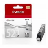 CARTUCHO DE TINTA CANON-521GY