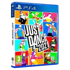 SONY-PS4-J JDANCE 2021