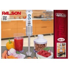BATIDORA PALSON SPIN PLUS 30823 800W VELOCIDAD