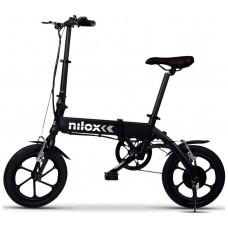 NILOX DOC EBIKE X2 BICICLETA ELECTRICA NEW CON APP (Espera 3 dias)