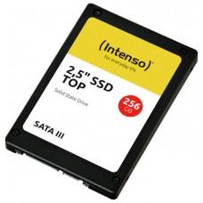 """Intenso 3812440 Top SSD 256GB 2.5"""" Sata3"""