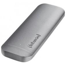 "Intenso External SSD 250GB Business 1.8"" USB-C 3.1"