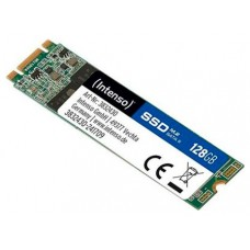 Intenso 3832430 Top SSD M.2 128GB 2.5 Sata3