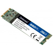 Intenso 3832440 Top SSD M.2 256GB 2.5 Sata3