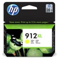 HP 912XL CARTUCHO DE TINTA HP912XL AMARILLO (3YL83AE) (Espera 4 dias)