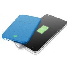 POWERBANK ENERGY SISTEM 2500mAh BLUE DISENO ULTRA