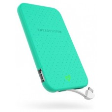 POWERBANK ENERGY SISTEM 2500mAh MINT DISENO ULTRA