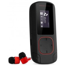 REPRODUCTOR MP3 ENERGY SISTEM CLIP BLUETOOTH CORAL 8GB