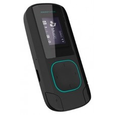 Energy Sistem MP3 Clip Bluetooth 8GB Radio Menta