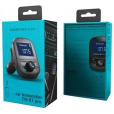 Energy Sistem Car Transmitter FM Bluetooth PRO