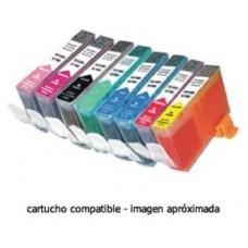 CARTUCHO COMP. CANON PGI-525PGBK -IP4850 NEGRO
