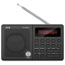 RADIO DIGITAL LIVY SPC (Espera 4 dias)