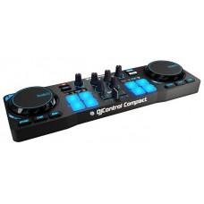 Hercules Consola DJ Control Compact (Espera 2 dias)