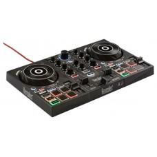 HERCULES CONSOLA DJ CONTROL INPULSE 200 (4780882) (Espera 2 dias)