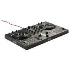 HERCULES CONSOLA DJ CONTROL INPULSE 300 (4780883) (Espera 2 dias)